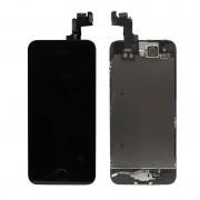 ecran lcd retina compatible iphone 5s noir complet premonté assemblé outils montage