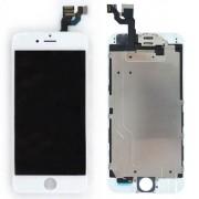 Ecran COMPATIBLE Prémonté Blanc iPhone 6 Plus + Kit Outils OFFERT montage