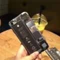 Coque interieur composants geek iPhone 7 plus / iphone 8 plus 2
