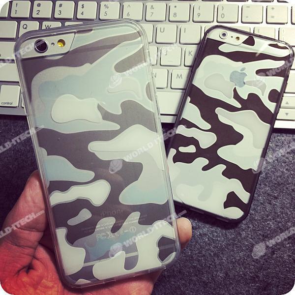 coque militaire iphone 6 plus