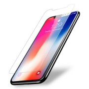 Film Protection Ecran Verre Trempé iPhone X / XS 10 OLED AMOLED 5,8 pouces