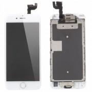 Ecran COMPATIBLE Complet Prémonté Blanc iPhone 6S - Kit Outils OFFERT