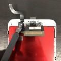 Ecran ORIGINE Blanc apple lcd vitre tactile iPhone 6S 1