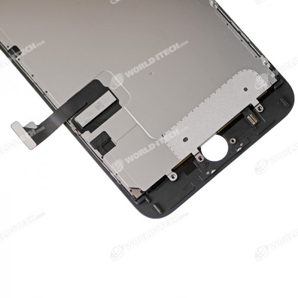 ecran lcd compatible pr mont noir iphone 7 kit outils offert. Black Bedroom Furniture Sets. Home Design Ideas