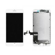 Ecran COMPATIBLE Blanc iPhone 7 plus 5.5 + Kit Outils OFFERT