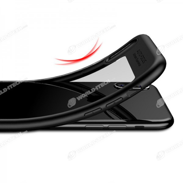 coque iphone xr auto focus