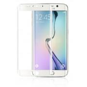 Film verre trempé intégral bords blanc Samsung S7 EDGE
