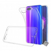 Coque transparente silicone invisible Huawei Honor 10