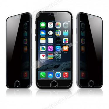 Achat Verre trempe iphone 7 anti espion à prix discount