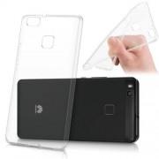 Coque transparente silicone invisible Huawei P9 Lite