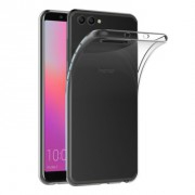 Coque transparente silicone invisible Huawei Honor V10