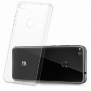Coque transparente silicone invisible Huawei P8 Lite 2017