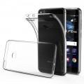 Coque transparente silicone invisible Huawei P10 Lite 1