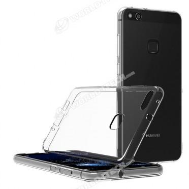 Coque transparente silicone invisible Huawei P10 Lite