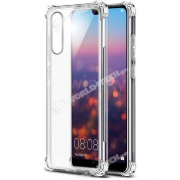 coque transparente silicone huawei p8 lite