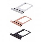 Tiroir Support Carte Nano SIM iPhone 8