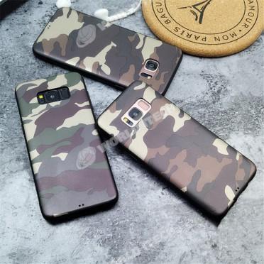 coque camouflage samsung s8