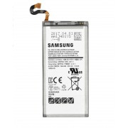 Batterie Interne Origine 3000mAh 4.4v Samsung S8
