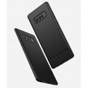 Coque Silicone Style Carbon Samsung Galaxy Note 8
