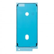 Joint noir étanche adhésif double face écran iPhone X XS 10