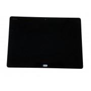 Ecran Noir Huawei MediaPad M3 Lite 10 - Kit Outils OFFERT (BAH-AL00 / BAH-W09 / BAH-L09)