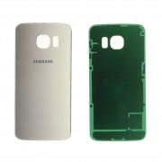 Vitre arrière Or Samsung Galaxy S6 EDGE SM-G925F