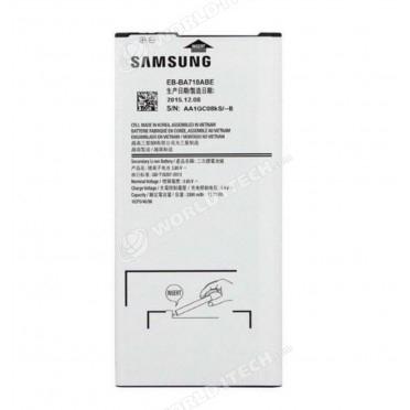 Batterie Interne Origine 3300mAh 4.4v Samsung A7 2016