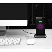 Socle Station Base de charge iPhone Universel