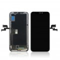 Ecran COMPATIBLE RETINA Noir iPhone X / 10 - Kit Outils OFFERT 0