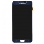 Ecran LCD ORIGINE Samsung Bleu Nuit Note 5 SM-N920F - Kit Outils OFFERT