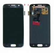 Ecran LCD ORIGINE Samsung Noir S7 SM-G930F - Kit Outils OFFERT