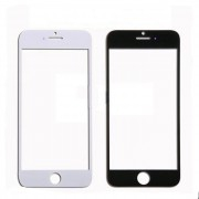 Vitre tactile remplacement Origine Apple iPhone 8 / se (2nde Génération) 2020 couleur noir blanc