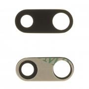 Lentille remplacement appareil photo iPhone 7 Plus / 8 Plus