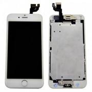 Ecran COMPATIBLE Prémonté Blanc iPhone 6 + Kit Outils OFFERT
