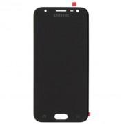 Ecran LCD ORIGINE Samsung Noir J3 2017 - Kit Outils OFFERT