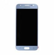 Ecran LCD ORIGINE Samsung Noir J3 2017 - Kit Outils OFFERT GH9610992A service pack officiel