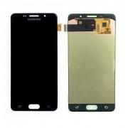 Ecran LCD ORIGINE Samsung Noir A5 2016 - Kit Outils OFFERT