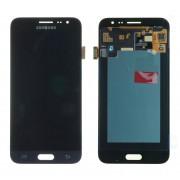 Ecran LCD ORIGINE Samsung Noir J3 2016 - Kit Outils OFFERT