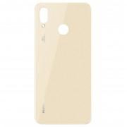 Vitre arrière OR COMPATIBLE Huawei P20 Lite