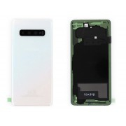 Vitre arrière Noir OFFICELLE Samsung Galaxy S10 plus SM-G975F GH82-18406F
