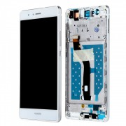 Ecran LCD ORIGINE Huawei OR avec chassis P9 Lite - Kit Outils OFFERT VNS-L31