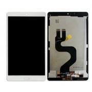 Ecran blanc Huawei MediaPad M5 8.4 - Kit Outils OFFERT (SHT-AL09 / SHT-W09)
