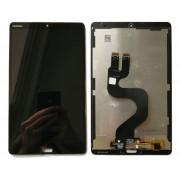 Ecran Noir Huawei MediaPad M3 8.4 - Kit Outils OFFERT (BTV-DL09 / BTV-W09)