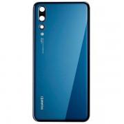 Vitre arrière Or Rose COMPATIBLE Huawei P20 Pro + Kit Outils OFFERT