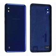 Coque arrière Bleu OFFICIELLE Samsung Galaxy A10 SM-A105F GH82-20232B