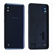 Coque arrière Noir OFFICIELLE Samsung Galaxy A10 SM-A105F GH82-20232A
