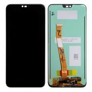 Ecran Noir LCD ORIGINE Honor 10 - Kit Outils OFFERT