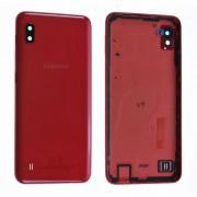 Coque arrière Rouge OFFICIELLE Samsung Galaxy A10 SM-A105F