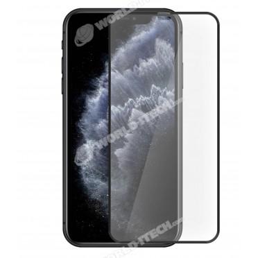 Film Protection Ecran Verre Trempé Intégral iPhone X / XS / 11 Pro