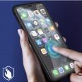 Film Protection Ecran Verre Trempé Intégral iPhone X / XS / 11 Pro 2